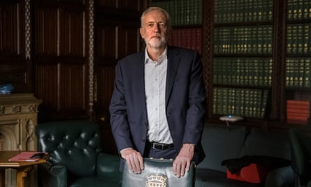 Jeremy Corbyn described Boris Johnson's recent article as 'essentially a manifesto for destroying workers' rights'.