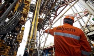 Goldman Sachs and JP Morgan face stock headache after Saipem