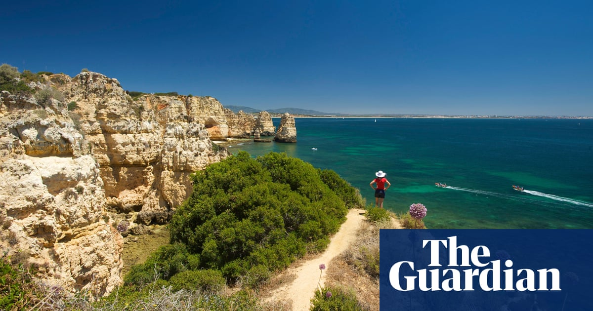 Authentic Algarve: there's more to the costa than golf and