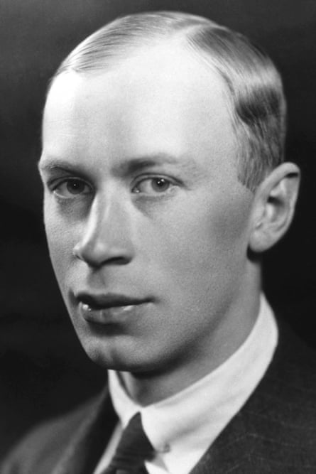 Sergei Prokofiev, who wrote the work in 1936 for the Moscow Central Children's Theatre.