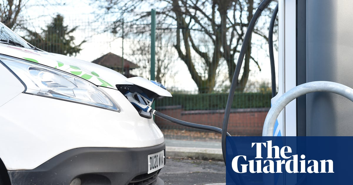 UK ban on new fossil fuel vehicles by 2030 'not enough' to hit climate targets