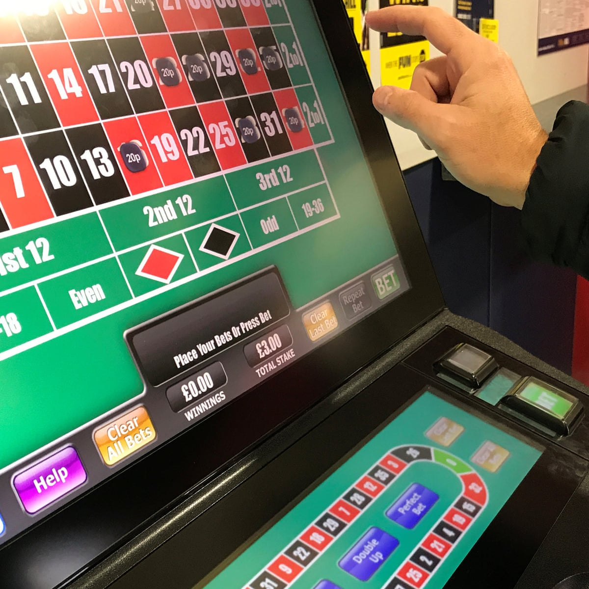 Best craps strategy for beginners