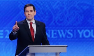 marco rubio republican debate
