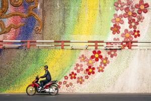 Long Bien, Hanoi, Vietnam