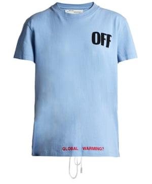 Off, £245, Off-White, matchesfashion.com