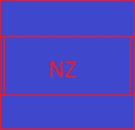 Stuart Drummond NZ flag