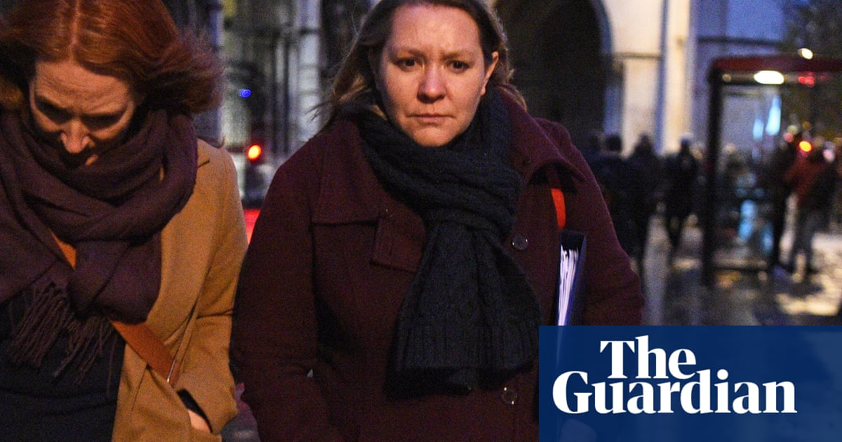 Unite and blogger must pay £1.3m libel case costs to ex-Labour MP