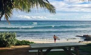 Zed's Surfing Adventures, Barbados.