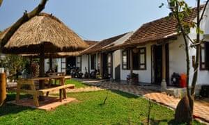 Jungle Boss Homestay, Vietnam.