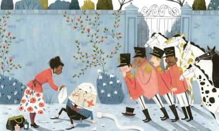 What are little girls made of?  by Jeanne Willis, illustrated by Isabelle Follath.