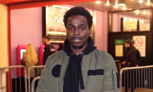 Tyrone Harriett, a youth worker from Peckham, described Vue's ban as ridiculous.