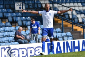 Will Jermaine Beckford rediscover his magic for Bury this season?
