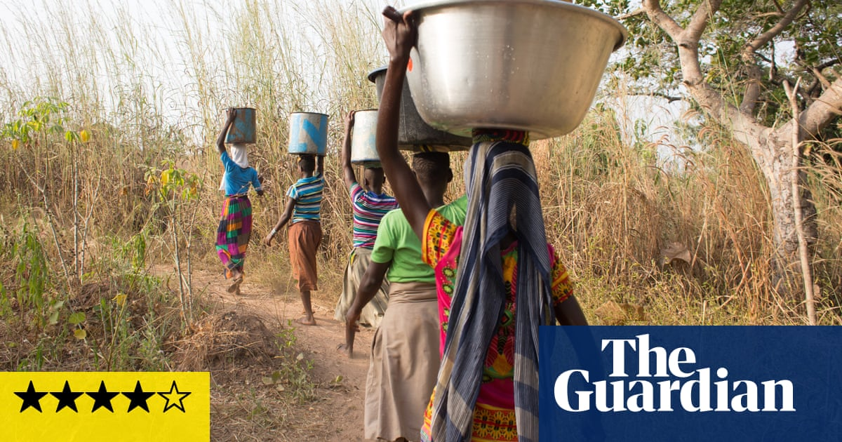 Witch Camp (Ghana): I've Forgotten Now Who I Used To Be review – magical sound of the marginalised