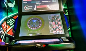 Fixed-odds betting terminals became almost commonplace after the Labour government deregulated gambling in 2005.