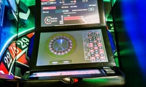 Fixed odds betting machines in motion coleman medal 2021 betting tips
