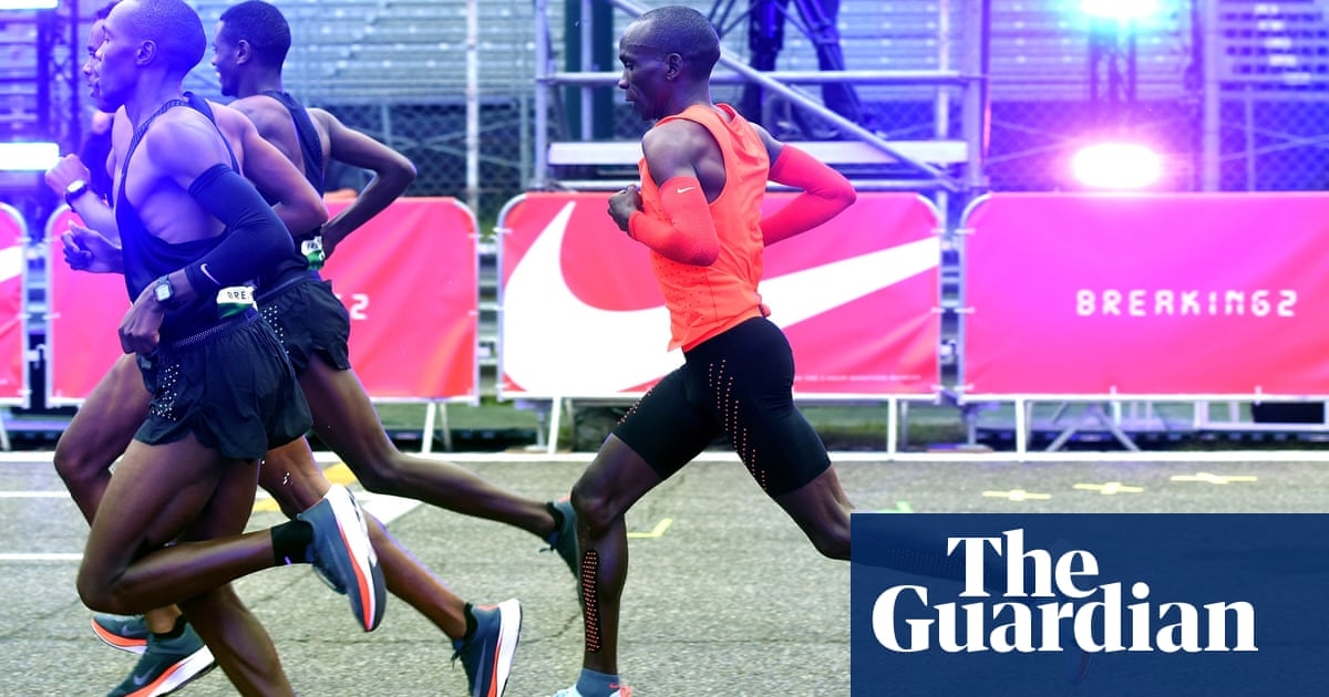 Would more prize money make athletes run faster? | Life and