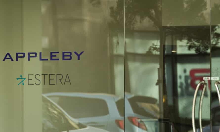 Appleby Law Firm In Bermud