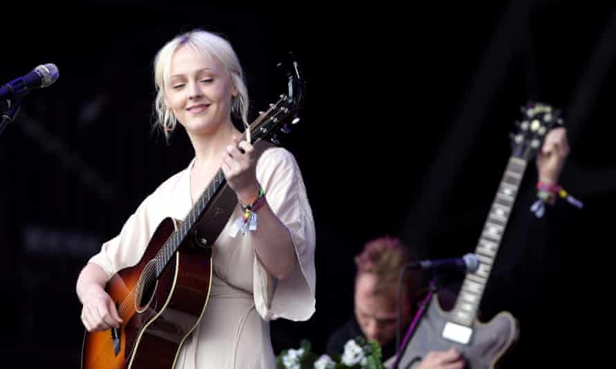 Laura Marling … a replacement for female colleagues?
