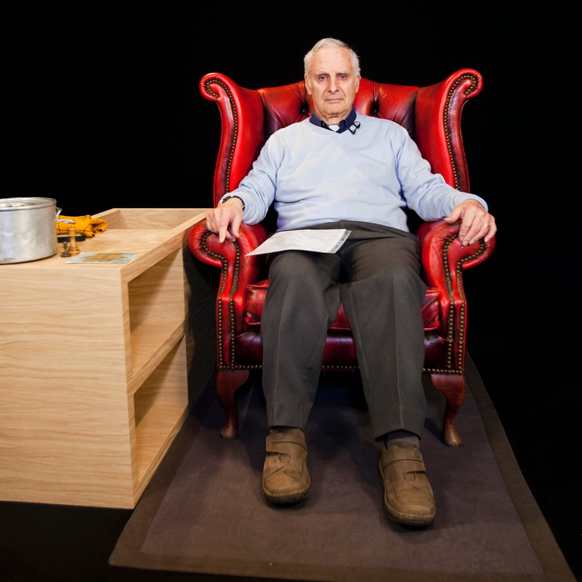 Holocaust survivors' 21D project preserves testimony for the future ...