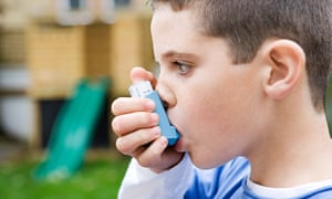 A small subset of people who have life-threatening asthma may be missing out on the care they need.