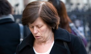 Heather Ilott, who was disinherited by her estranged mother, was this week awarded £164,000 from her late mother's estate by the court of appeal.