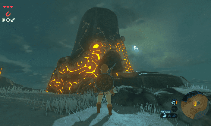 The Legend of Zelda: Breath of the Wild – tips and tricks
