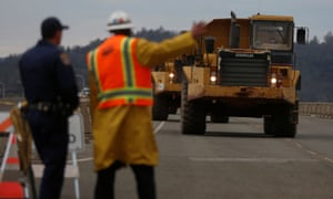 Northern California residents face new evacuation warning