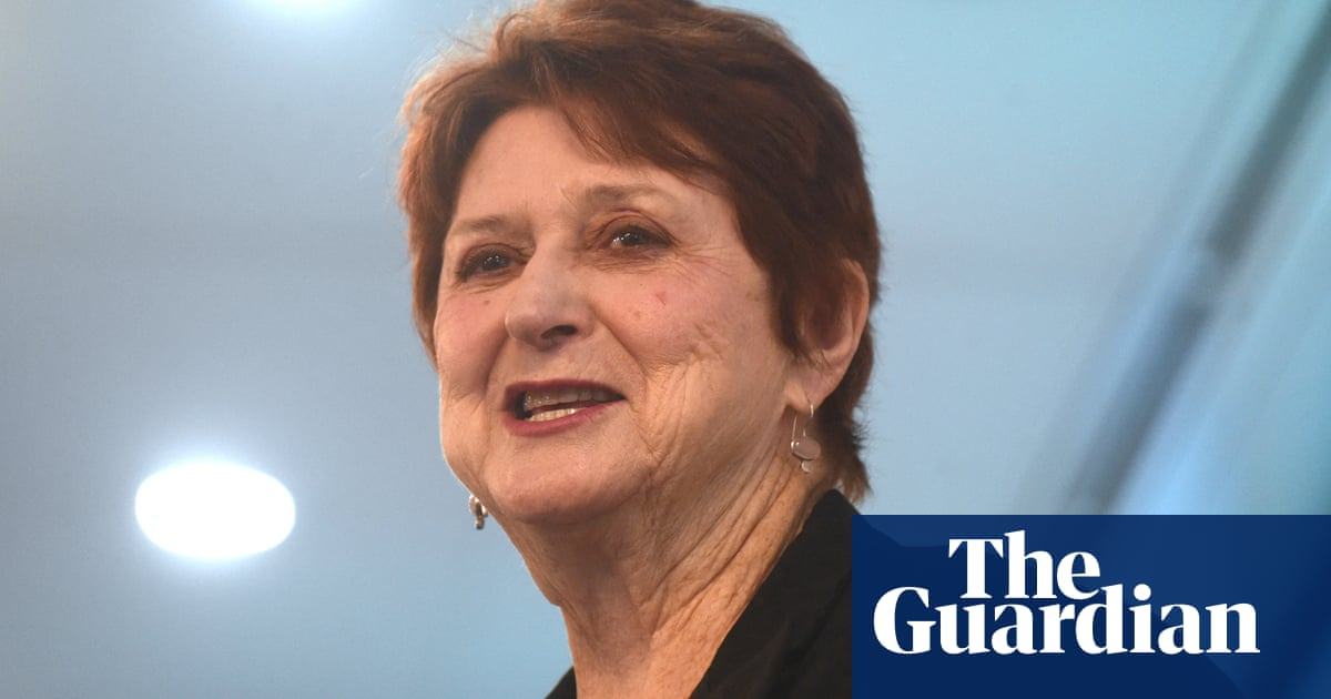 Susan Ryan pioneering Labor senator and campaigner on discrimination dies aged 77 – The Guardian