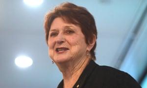 Susan Ryan in 2015
