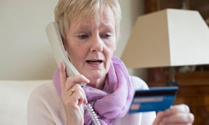 Customers, duped by sophisticated telephone scams, have faced a fight to get their money back from their bank.