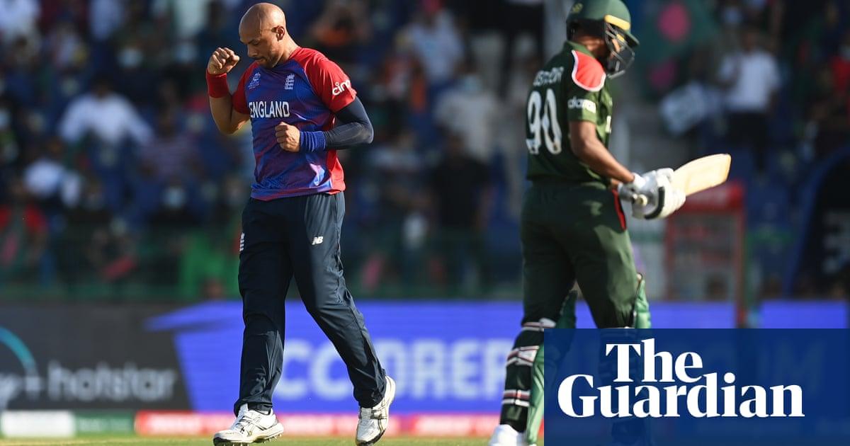 Tymal Mills answers bat signal to be England's death bowling superhero