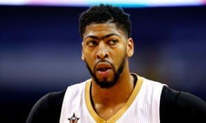 Five-time All-Star Anthony Davis wants trade from struggling