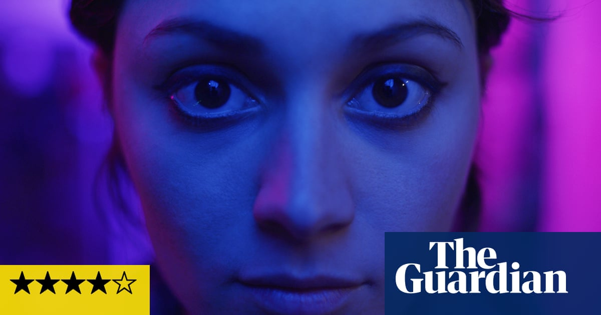Night Drive review – LA car-boot caper pulls it out of the bag