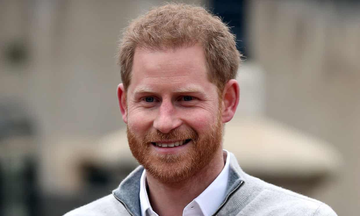 The royal alleges in his legal action that documents were destroyed.