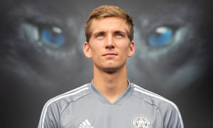 Dennis Praet, who signed for Leicester from Sampdoria this summer, describes himself as 'a modern No 8 that can be creative in attack but also do the dirty work in defensive ways'.