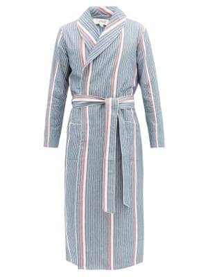Stripe, £220, P.Le Moult, matchesfahsion.com