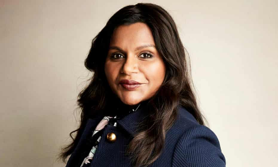 Mindy Kaling's witty memoir is among the books prescribed for this week's patient