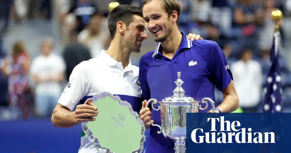 Daniil Medvedev ends Novak Djokovic's calendar slam dream in US Open final