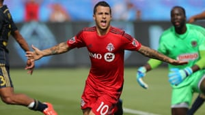 Sebastian Giovinco caused problems for all of MLS last year – and you can expect more fireworks from him this term.