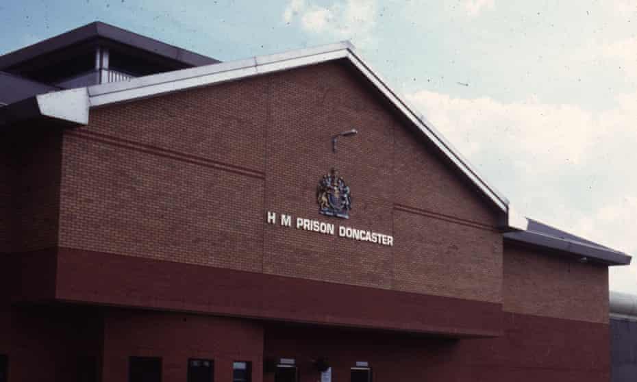 Doncaster prison