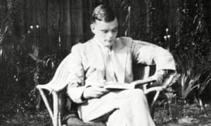 Alan Turing was persecuted for his homosexuality and died in 1954, aged 41, his death ruled a suicide.