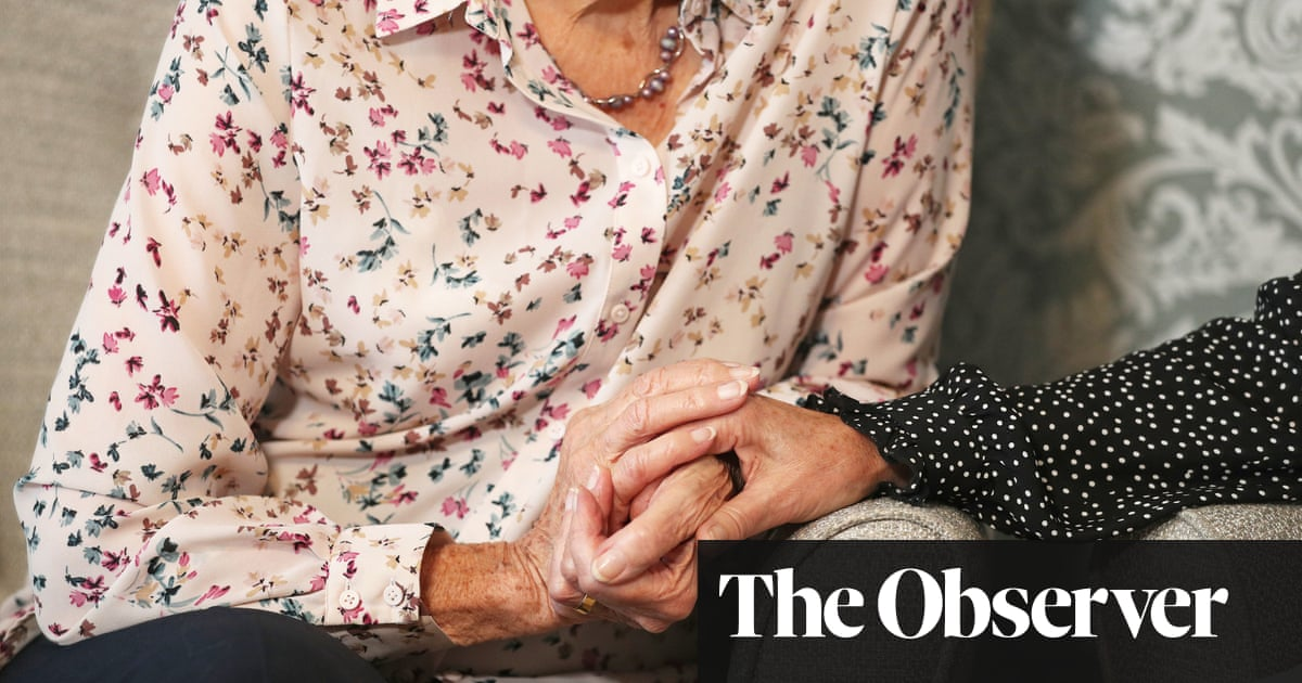 Covid vaccines for care home staff: why 'no jab, no job' is controversial