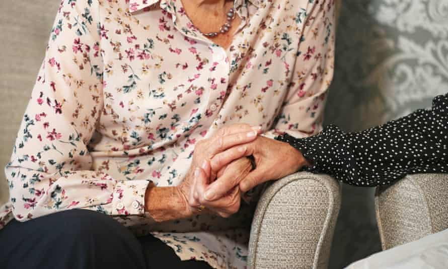 The National Care Association has warned that care homes in England could face a staffing shortfall of 170,000