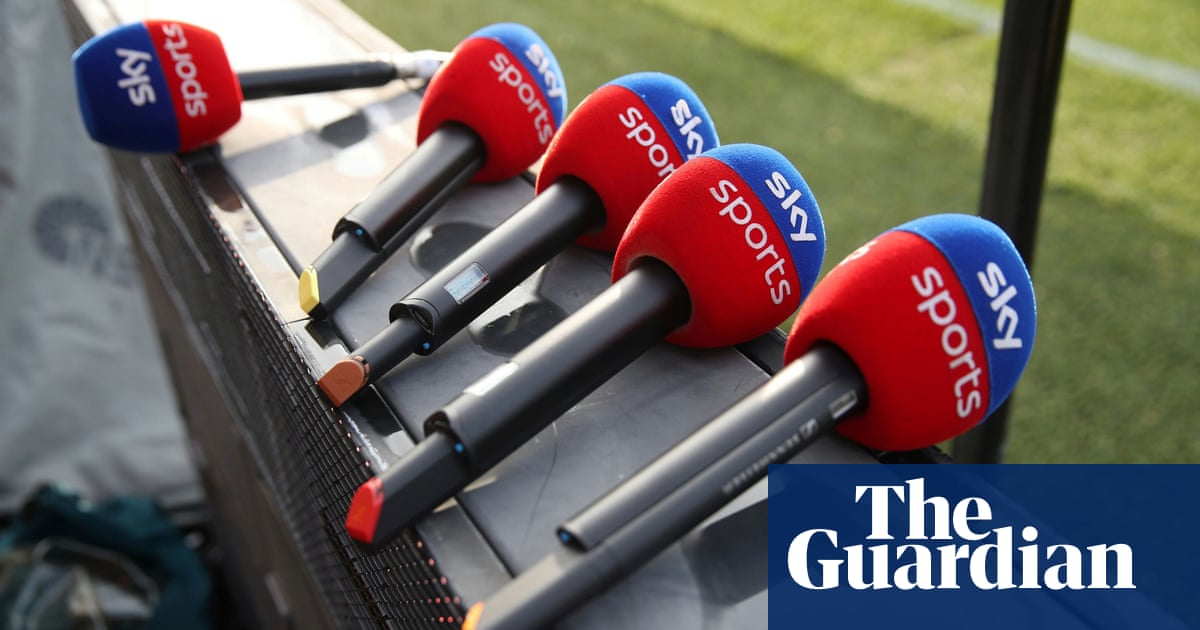 Sky Sports tries to tackle online abuse after lockdown surge
