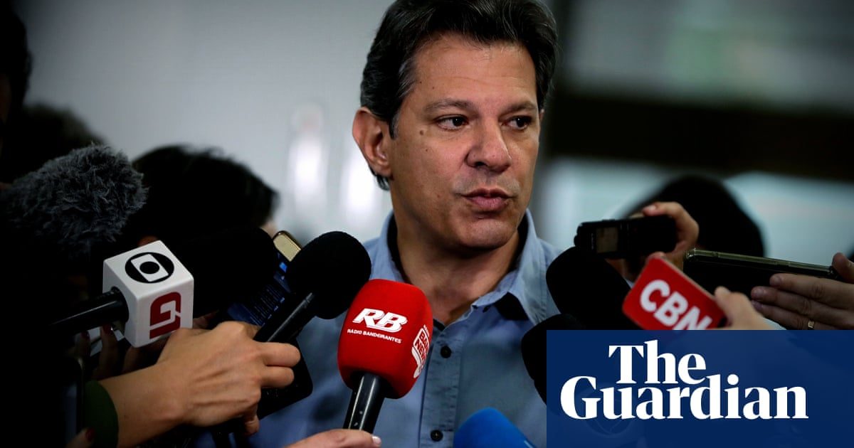 Brazil: infighting snags efforts to unite leftists against