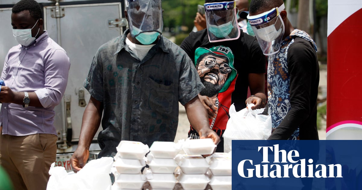 Experts sound alarm over lack of Covid-19 test kits in Africa