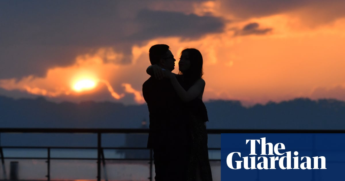 The perfect partner: how age affects what men and women find attractive