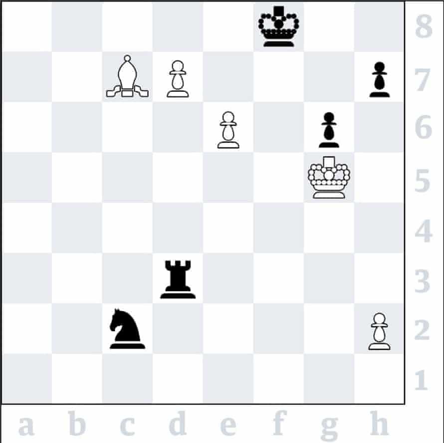 Chess 3695