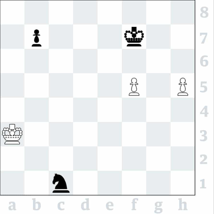 Chess 3725