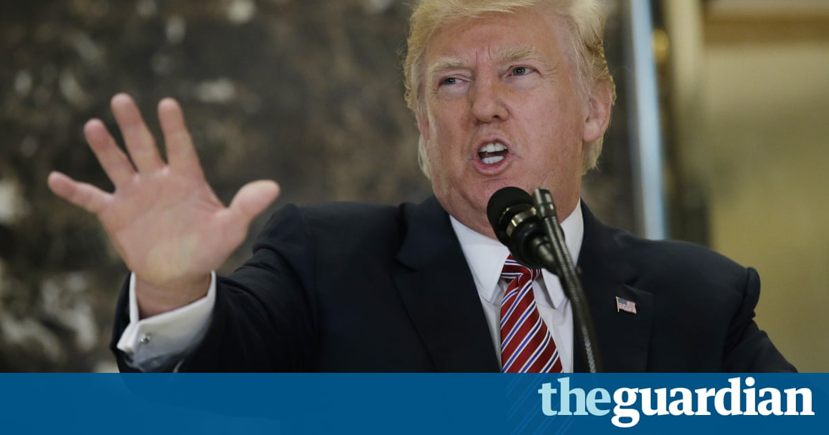 The president of the United States is now a neo-Nazi sympathiser | Richard Wolffe